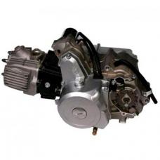 Двигатель 1Р39FMВ для скутера