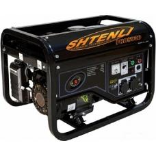 Бензиновый генератор Shtenli Pro 5900