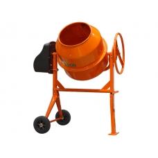 Бетоносмеситель ECO CM-172 (объём 170/120 л, 850 Вт, 230 В, вес 52 кг)