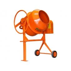 Бетоносмеситель ECO CM-183V (объем 180/130 л., 850 Вт, 230 В, вес 65 кг)