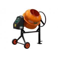 Бетоносмеситель DGM BK-150A (объём 150/105 л, 850 Вт, 230 В, вес 48 кг)