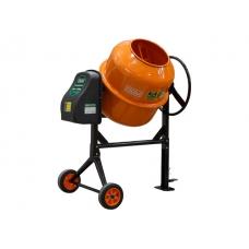Бетоносмеситель DGM BK-175A (объём 175/85 л, 950 Вт, 230 В, вес 52 кг)