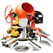 Инструмент для строительства и ремонта