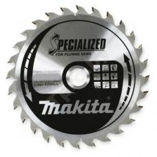 Пильный диск 165x20 мм Z28 MAKITA (B-31550)