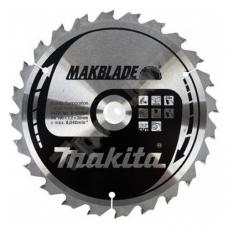 Пильный диск 190x20 мм Z24 MAKITA (B-35243)