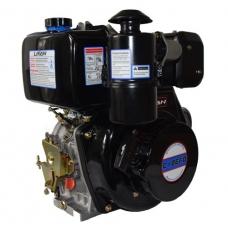 Двигатель дизельный Lifan C186F-D(вал 25мм) 10лс 6А