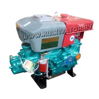 Двигатель дизельный КМ138