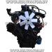 Двигатель дизельный TY295IT