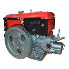 Двигатель дизельный Stark R195ND(15л.с)