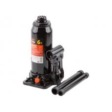 Домкрат гидравлический 10т бутылочный STARTUL AUTO (ST8012-10) (h min 230мм, h max 460мм)