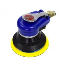 Пневмошлифмашина эксцентриковая ECO ASP10-150 (150мм, 10000 об/мин, 180 л/мин)