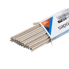 Электроды E6013 ф 3,0мм (уп. 1,0кг) (рутиловые, аналог АНО-21, МР-3) SOLARIS