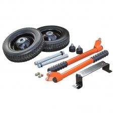 Комплект колес и ручек для электростанций SKIPER/BRADO (4.5-6.5 кВт)