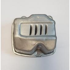 Глушитель для бензопилы Oleo-Mac 937/941/35