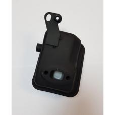 Глушитель для китайского триммера TL33/36