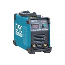 Аппарат сварочный инверторный D'ARC MMA-3000PRO