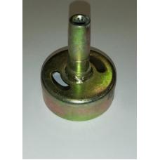 Барабан сцепления для бензокосы 0,75кВт 9 шлицов