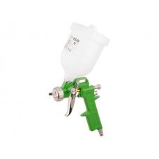 Краскораспылитель ECO SG-1000 (HVLP, сопло ф 1.5мм, верх. бак 600мл)