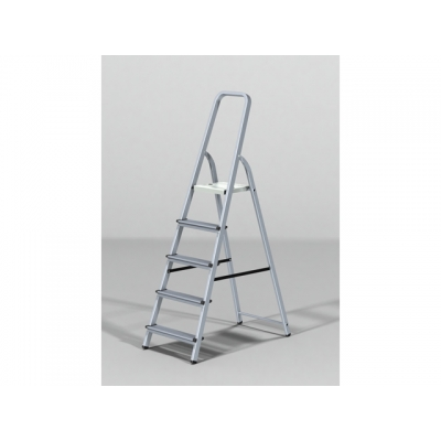 Лестница-стремянка алюм. 103 см 5 ступ. 3,6кг PRO STARTUL (ST9940-05)