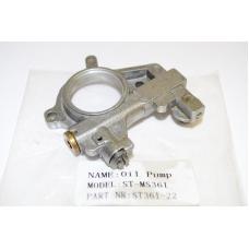 Маслонасос к бензопиле Stihl MS361