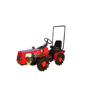 Мини-трактор Беларус-132H-01