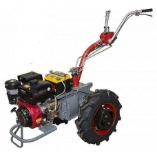 Мотоблок Мотор Сич МБ-13Е (бензиновый с электростартером)