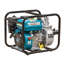 """Мотопомпа бензиновая ECO WP-703C (для слабозагрязненной воды, 4,9 кВт, 700 л/мин, 2"""")"""