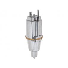 Насос вибрационный DGM BP-302V (300Вт, 1300 л/ч, с питающ. пров. 10м, нижн.забор воды, аналог насоса Ручеек)