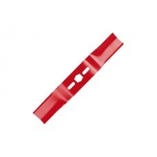 Нож для газонокосилки 38 см изогн. универсальный OREGON