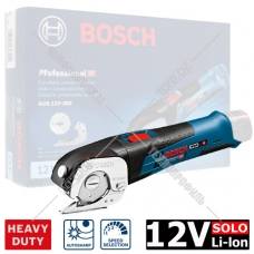 Ножницы универсальные аккумуляторные GUS 12V-300 Professional BOSCH (06019B2901)
