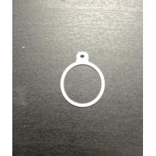 Уплотнительное кольцо Stihl MS-180