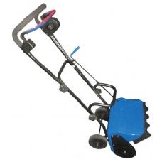 Механизированная снегоуборочная машина с электроприводом, 220/50 В/гц, 650 ВТ