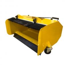 Контейнер для мусора для машины подметально-уборочной GS5562