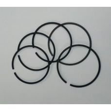 Поршневое кольцо OleoM952 (2шт) для бензопилы OLEO-MAC 952
