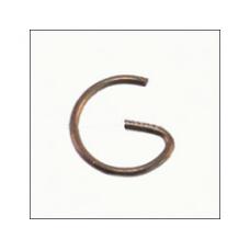Кольцо стопорное поршневого пальца бензотриммера Hitachi CG22/27EAS,EC