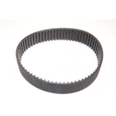 Ремень 124XL (12мм) зубчатый, длина ремня - 314,96 мм, кол-во зубьев 62.