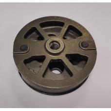 Муфта сцепления на Stihl FS 250,300-450