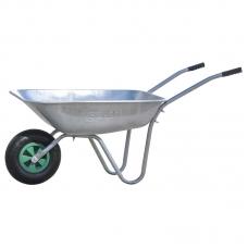 Тачка садовая SKIPER 1x85 FERMER (до 85л, до 150 кг, 1x3.5-6, пневмо)