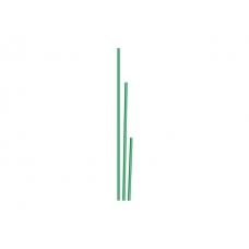 Колышек-опора для растений, 1 м, 5 шт, ОСТРОВ КОМФОРТА