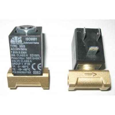 Клапан электромагнитный GHD-101,151